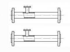 SN分配器-静态混合器配套